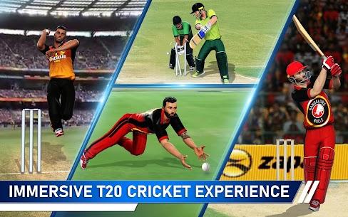 T20 Cricket Champions 3D Mod Apk (Unlimited Golds) 10