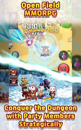 SoulMagicOnline screenshots 14