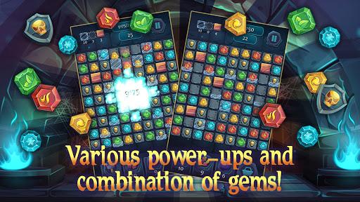 Secrets of the Castle - Match 3  screenshots 2
