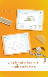 DoodleMath: K-6 Elementary Math