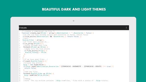 Turbo Editor // Text Editor  Screenshots 11