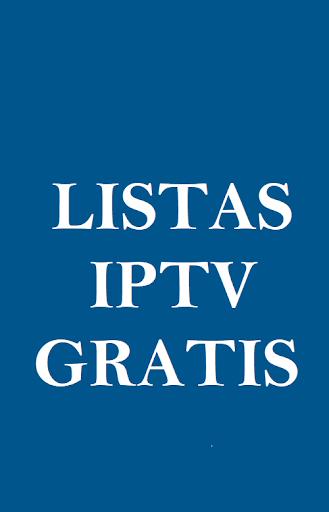 Foto do Listas-IPTV Gratis