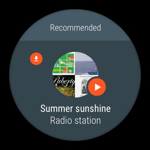 Google Play Music 8.28.8916-1.V Screenshots 8