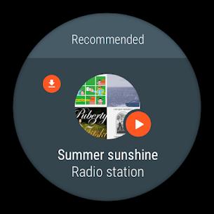 Google Play Music 8