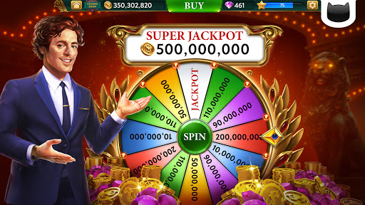 ARK Slots - Wild Vegas Casino & Fun Slot Machines  screenshots 15