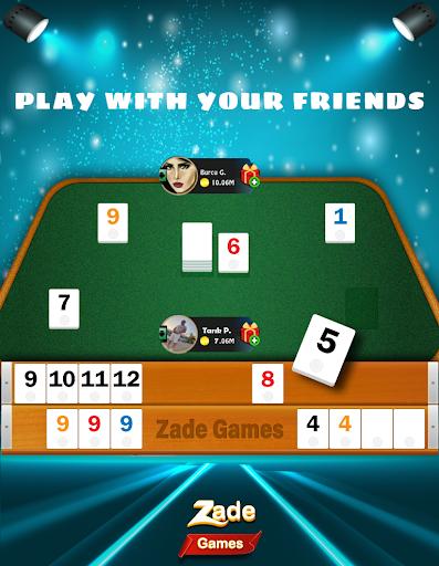Okey Zade Games 1.1.1 screenshots 1