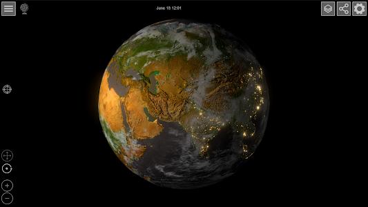 GlobeViewer 0.9.3
