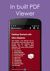 Ultra Explorer [Root Browser] For Pc   How To Use (Windows 7, 8, 10 And Mac) 2