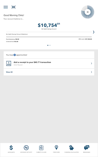 FBA Mobile 17.0.0 Screenshots 8