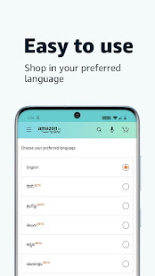 Amazon Shopping, UPI, Money Transfer, Bill Payment  Screenshots 7