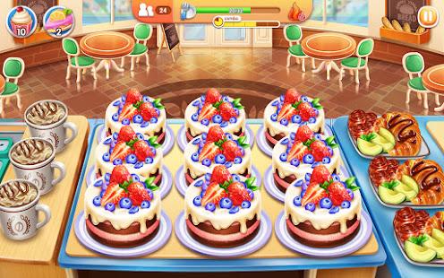My Cooking - Restaurant Food Cooking Games 10.10.90.5052 Screenshots 10