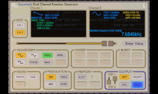 Function Generator  Apps For Pc | How To Use On Your Computer – Free Download 1