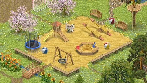 inner garden: play garden screenshot 2