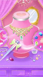 Princess dress up and makeover games Apk 5
