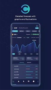 CryptoCoins Forecast Pro APK 4