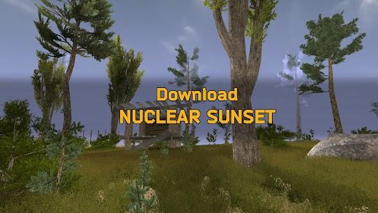 Nuclear Sunset: Survival MOD APK 1.3.3 (Free Purchase) 4