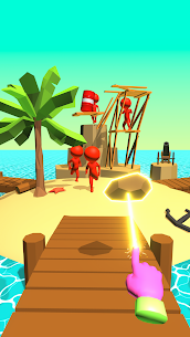 Magic Finger 3D For Android (MOD, Unlimited Money) 2