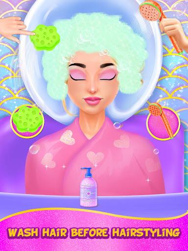 Fashion Braided Hair Salon - Hairdo Parlour 0.2 screenshots 15