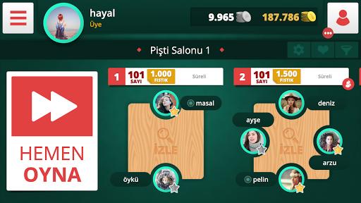 Piu015fti Online apkpoly screenshots 4