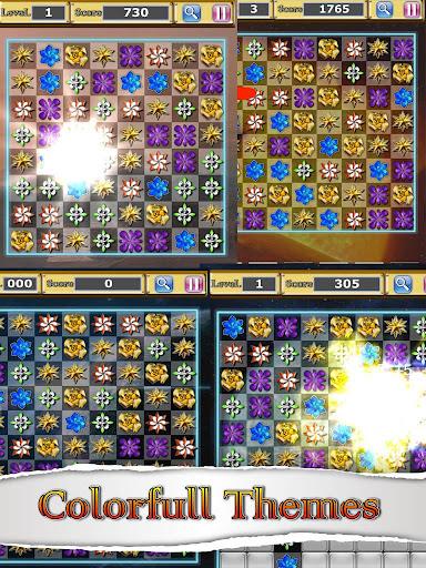 Blizzard Jewels - HaFun (Free) 2.4.0 screenshots 11