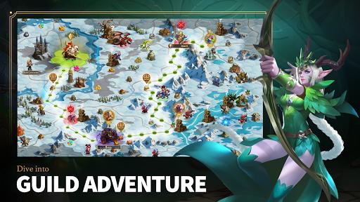 Might & Magic: Era of Chaos 1.0.146 screenshots 6
