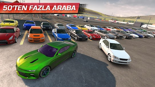 Carx Drift Racing Apk – v1.16.2 MOD APK – ARABA / PARA HİLELİ **GÜNCEL 2021** 9