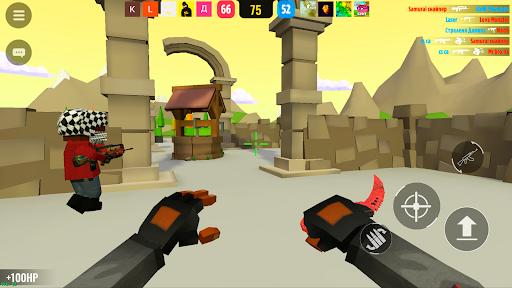 BLOCKFIELD - 5v5 shooter 0.9821 screenshots 4