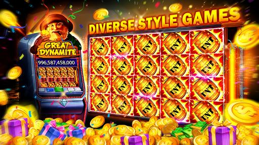 Tycoon Casinou2122: Free Vegas Jackpot Slots 1.8.6 screenshots 6