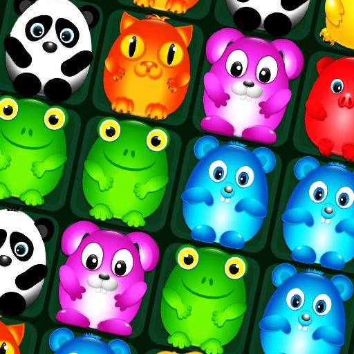 Baixar Pets Legend : Match 3 Games para Android
