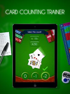 Blackjack! u2660ufe0f Free Black Jack Casino Card Game screenshots 18