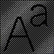 Schoolbell Font [CM11]