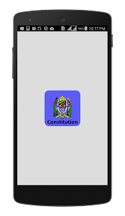Tanzania Constitution 1977  For Pc – Free Download And Install On Windows, Linux, Mac 1