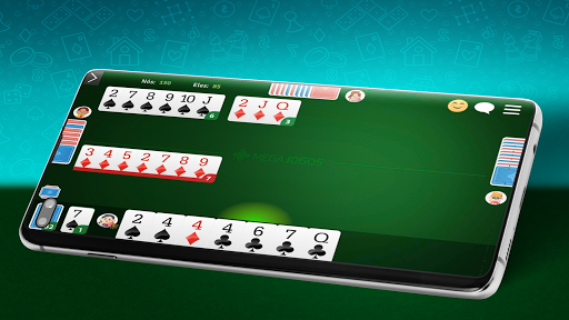 Canasta Online apk 105.1.34 screenshots 3