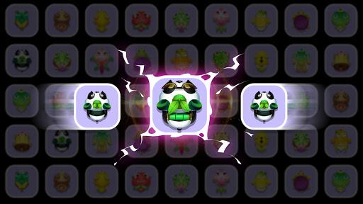 Merge Plants: Aliens Defense screenshots 8