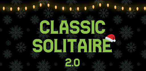 Classic Solitaire - Without Ads 2.0.5 screenshots 1