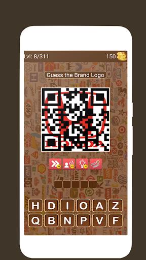 Logo Puzzle - Brand Logo Quiz  screenshots 5