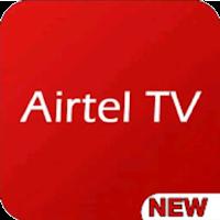 Free Airtel TV  Live Net TV HD Channel Tips