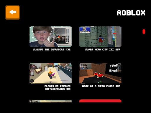Ethan Gamer Land  screenshots 20