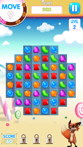 Jelly Quest 1.0.0.2 screenshots 1