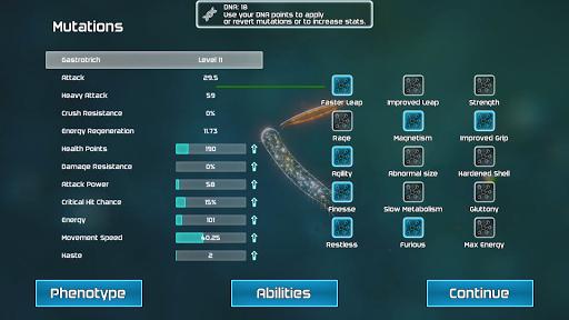 Bionix: Spore Beginnings 40.51 screenshots 24