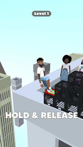 Crate Olympics 3D apkdebit screenshots 1