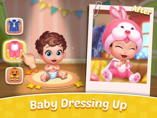 Baby Manor: Baby Raising Simulation & Home Design 1.5.1 screenshots 10