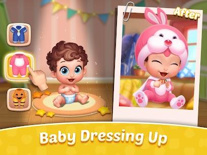 Baby Manor: Baby Raising Simulation & Home Design 10