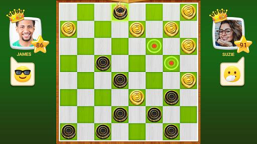 Checkers - Online & Offline  screenshots 7