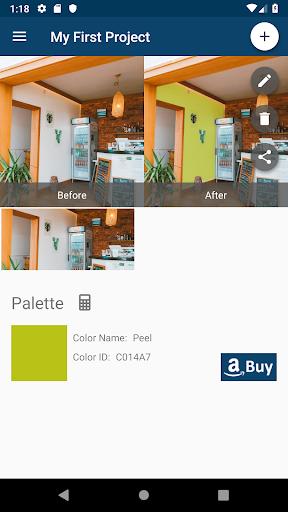 Prestige ColorPic Paint Color 45.12.1 Screenshots 4