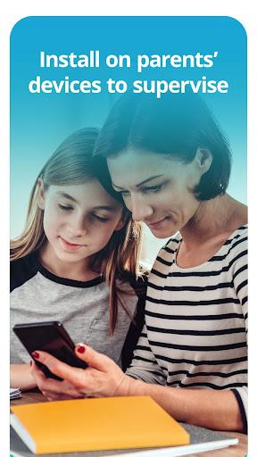 Qustodio Parental Control App 181.20.0 Screenshots 1