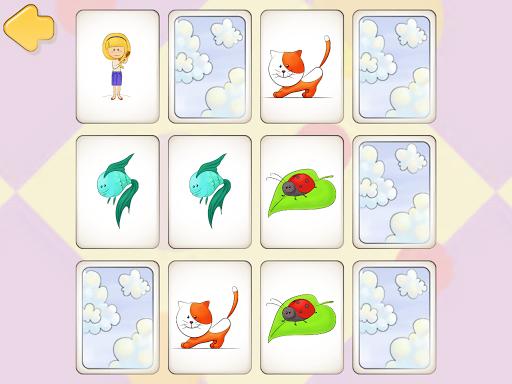 Logic, Memory & Concentration Games Free Learning apktram screenshots 11