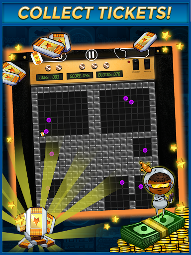 Jazz Ball - Make Money Free 1.3.2 screenshots 8