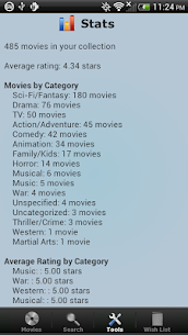 Movie Collection + Inventory 3