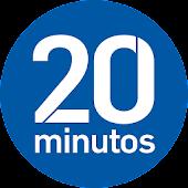 icono 20minutos - Últimas noticias